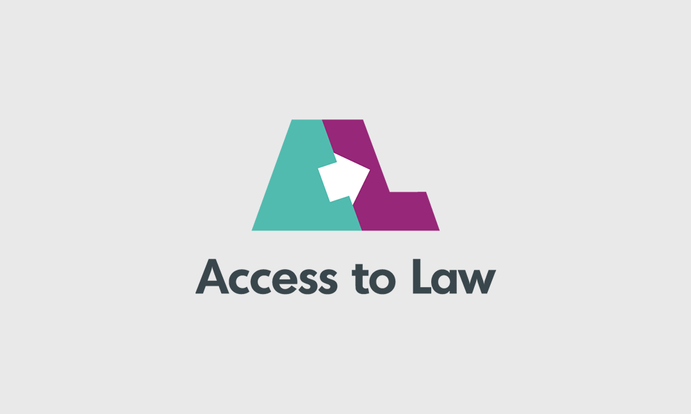 Access to Law event photo
