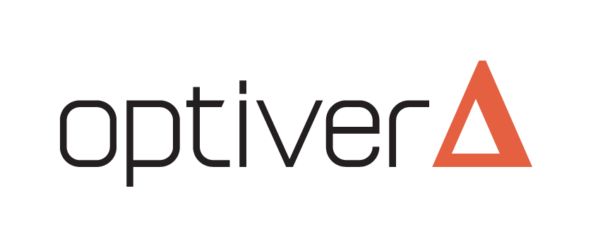Optiver logo